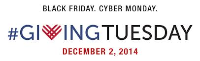 Giving Tuesday logl 2014